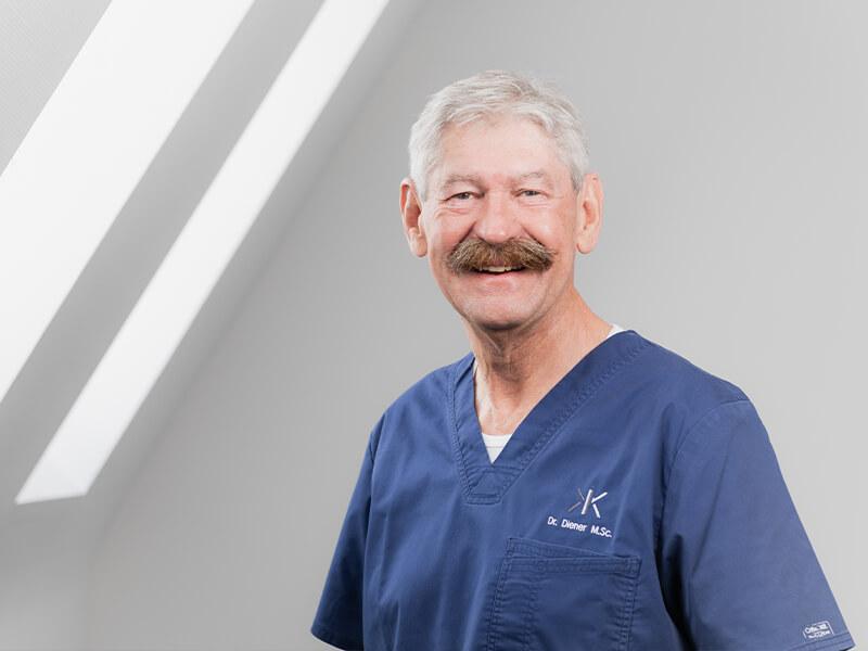 Dr. Wolfgang Diener