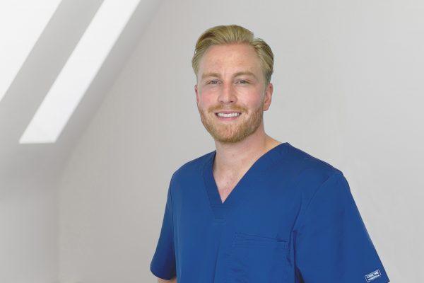 Dr. Henrik Andersen: Neuer Fachzahnarzt für Oralchirurgie