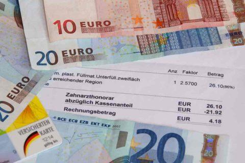 Ratenzahlung für Implantate in Düsseldorf