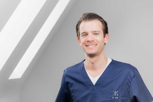 Dr. Roman Geib