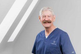 Dr. Wolfgang Diener M.Sc.