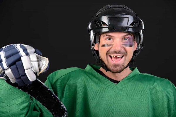 Geschützt: Schutz für die Zähne: Einsatz von Mouthguards im Sportbereich