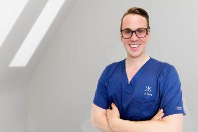 Dr. Kai C. König
